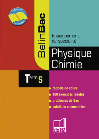 Physique-chimie Term S  -