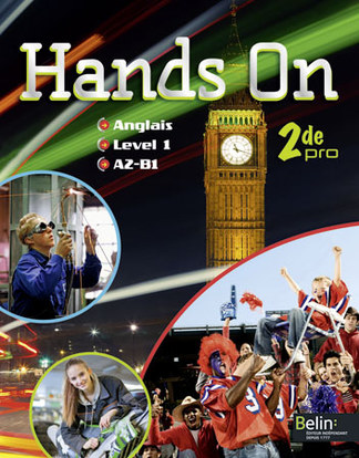 Hands On 2e Bac Pro -