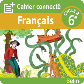 Francais 6e 2016 Belin Education