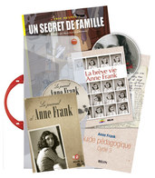 Mallette Anne Frank cycle 3 -