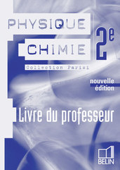 Physique-Chimie - 2nde -