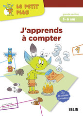 J'apprends à  compter -