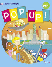 POP UP ! CM1 -