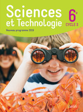 Sciences et technologie 6e -