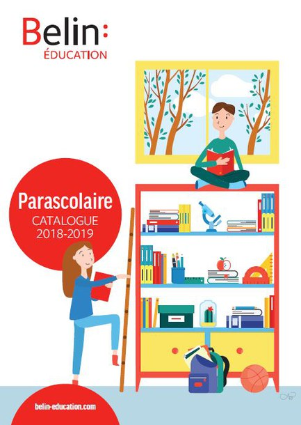 Catalogue Parascolaire 2018-2019_Couv