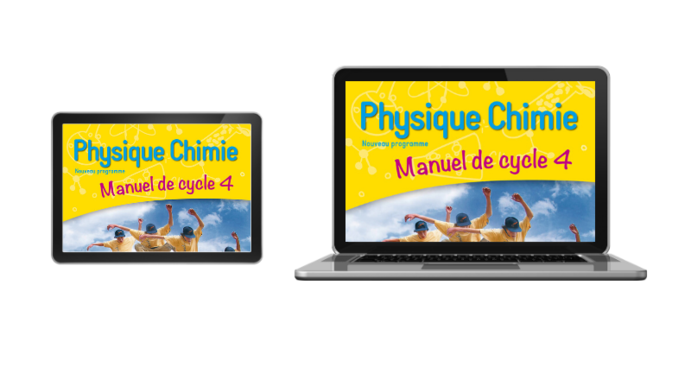 Physique-Chimie cycle, 4 édition 2017