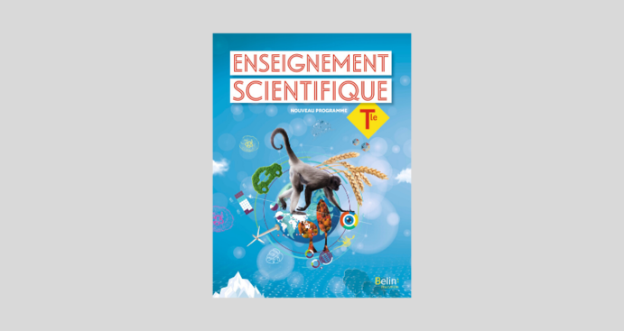 Bonus Enseignement Scientifique Terminale